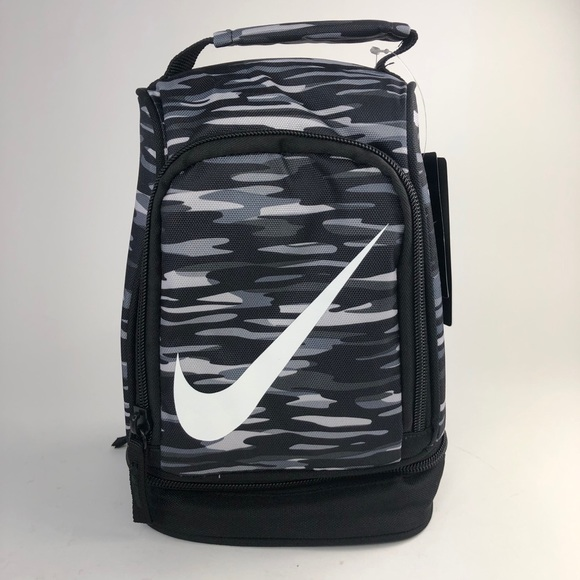 Nike Lunch Box,School Bag Tote Insulated
